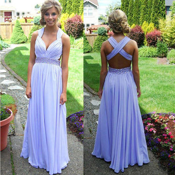 Sexy Sweetheart Criss Cross Ruching Evening/Pageant/Formal/Prom Dresses 2017